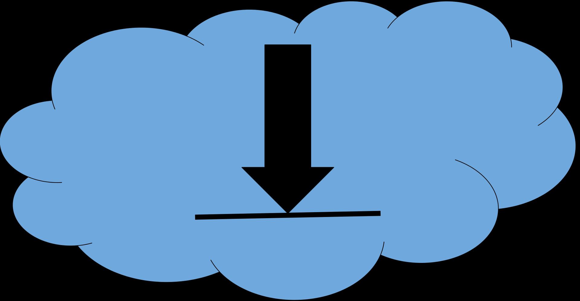 Partage de fichiers : Augmentation du téléchargement